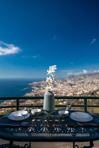 Atlantic Ocean Apartment, Funchal