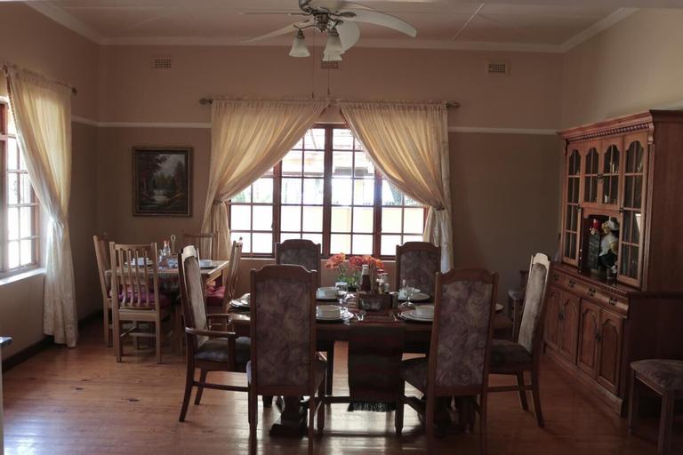 Rose Petals Guest House, Buffalo City