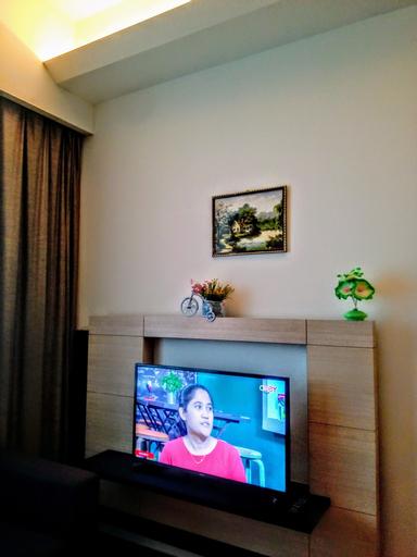 Swiss Garden 1 Bedroom, Kuala Lumpur