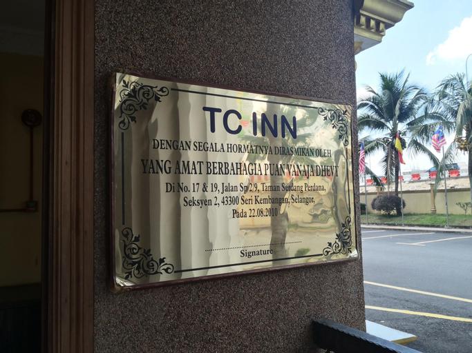 TC Inn Hotel, Kuala Lumpur