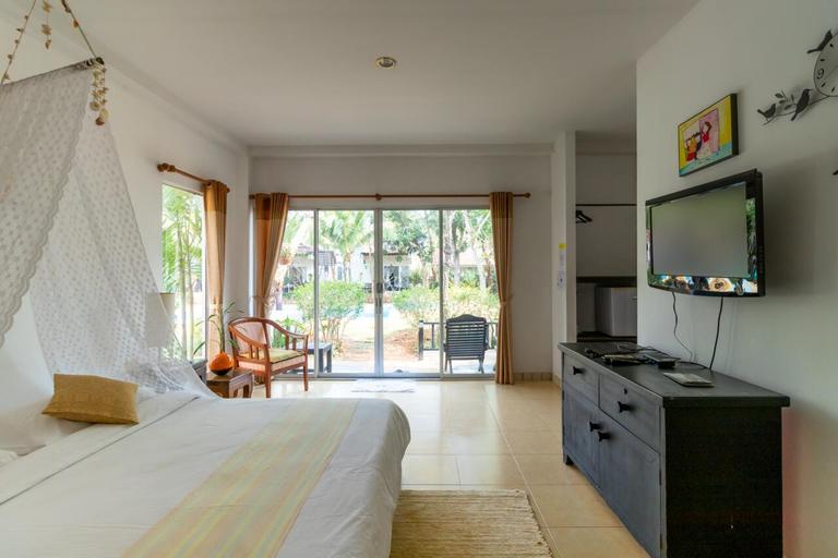 Kalamona Resort Hua Hin, K. Sam Roi Yot