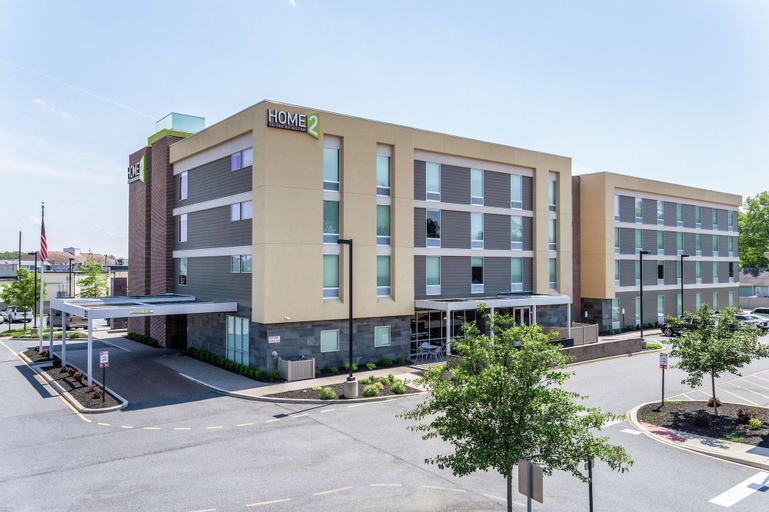 Home2 Suites by Hilton Dover, DE, Kent