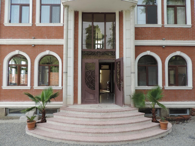 Sunny Hotel Batumi, Kobuleti