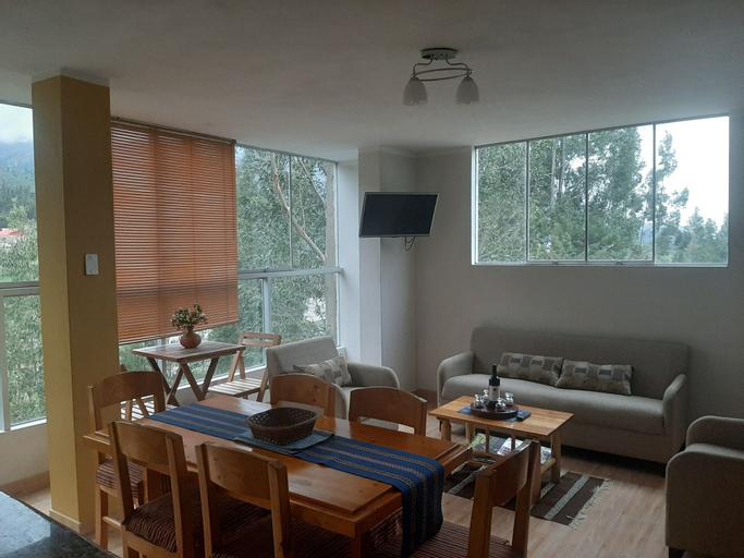 Departamentos Bellavista Deluxe  Huaraz, Huaraz
