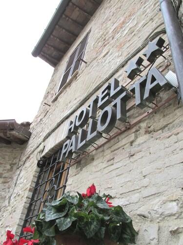 Hotel Pallotta Assisi, Perugia