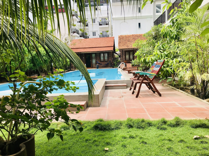 May Bungalow, Phan Thiết