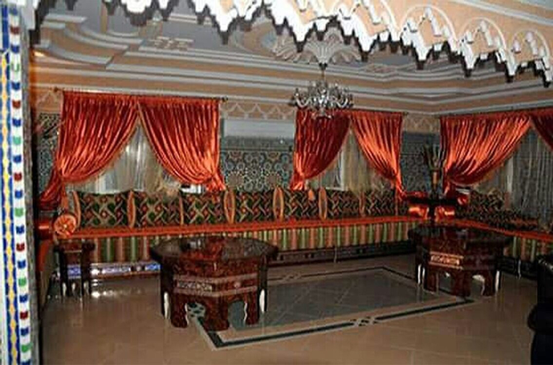Appart Hotel Dawlize, Nador