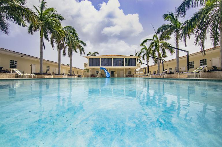 Curacao Savanah Resort,