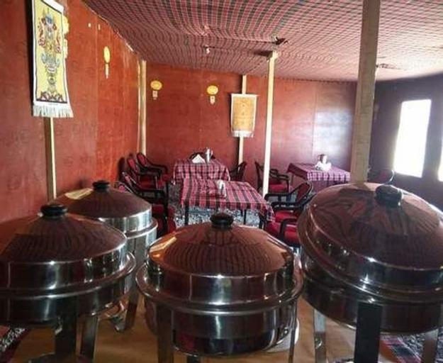 Good Luck Guest House, Leh (Ladakh)