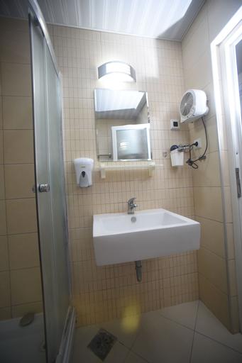 MM Rooms,
