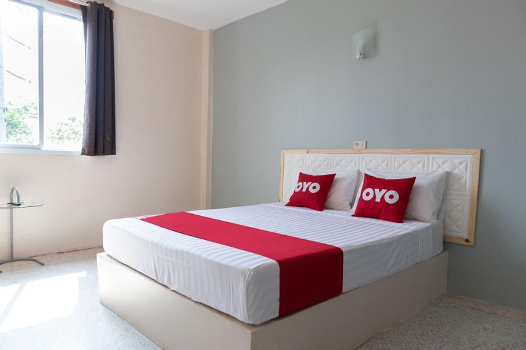 OYO 674 Greenery Home, Muang Ranong