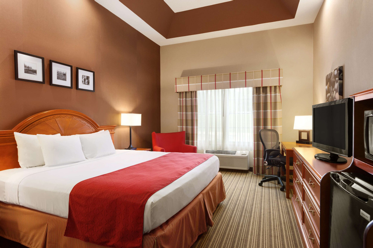 Country Inn & Suites By Radisson, Bel Air/Aberdeen, Md, Harford