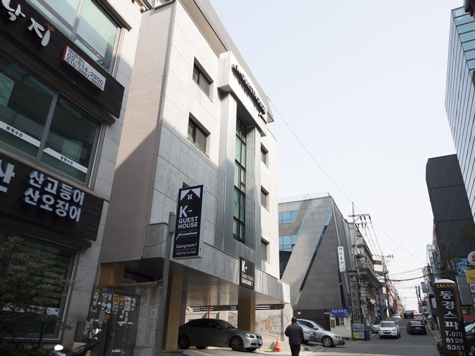 K-Grand Hostel Gangnam 1, Gangnam