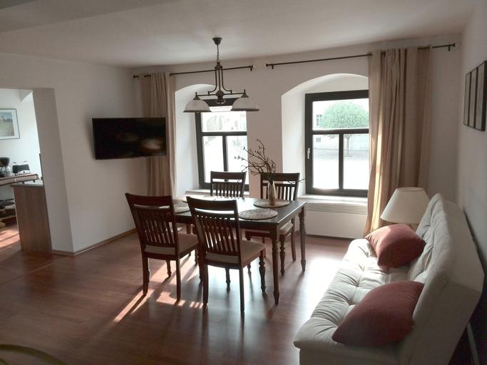 Altstadt Apartments, Saalekreis