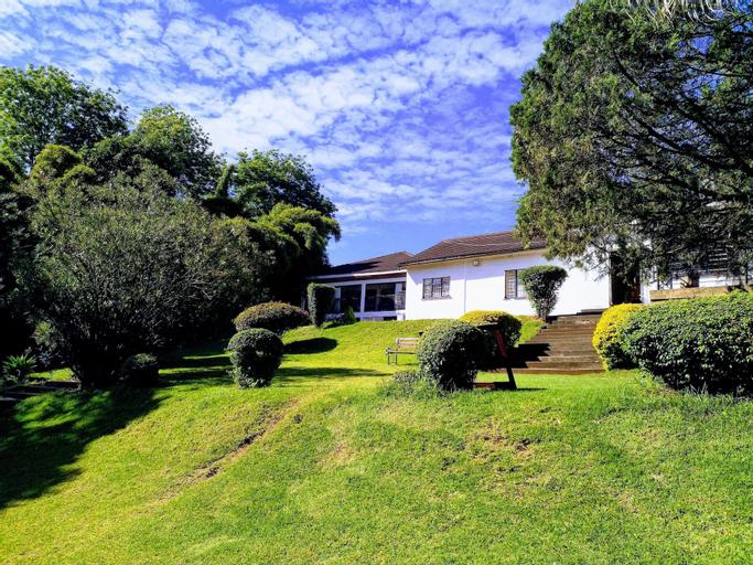 Thayu Farm Hotel, Limuru