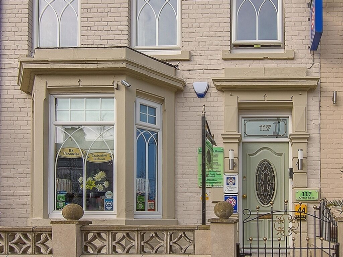 Forest Guest House, North Tyneside