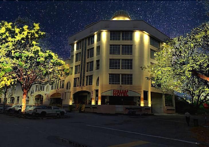 Sunsega Hotel, Seberang Perai Tengah