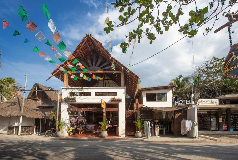 The Safe House, Cozumel