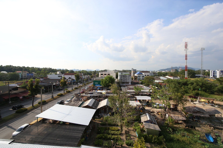 Cube Hostel Krabi, Muang Krabi