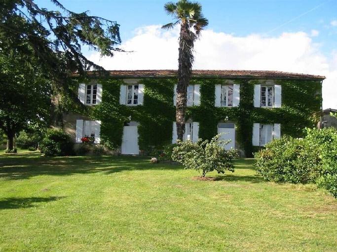 Le Domaine du Bouchon, Gironde