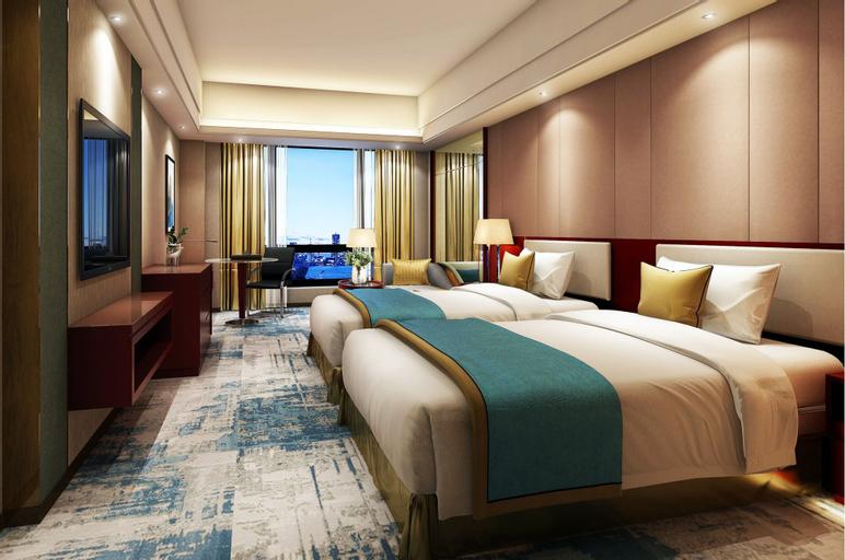 Manhattan Kinlen Hotel - Shishi, Quanzhou