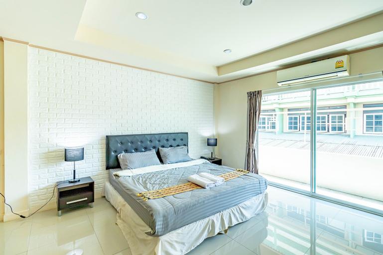 Ice Residence Suvarnabhumi Airport Hotel, Bang Plee