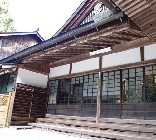 Saimonin, Kōya