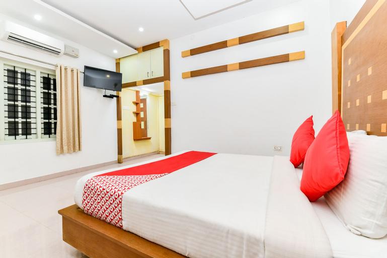 OYO 9668 Chilanka Lake View Resort, Alappuzha