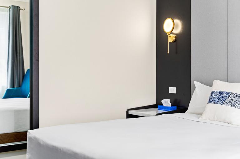 WM Hotel Bankstown, Bankstown  - North-West