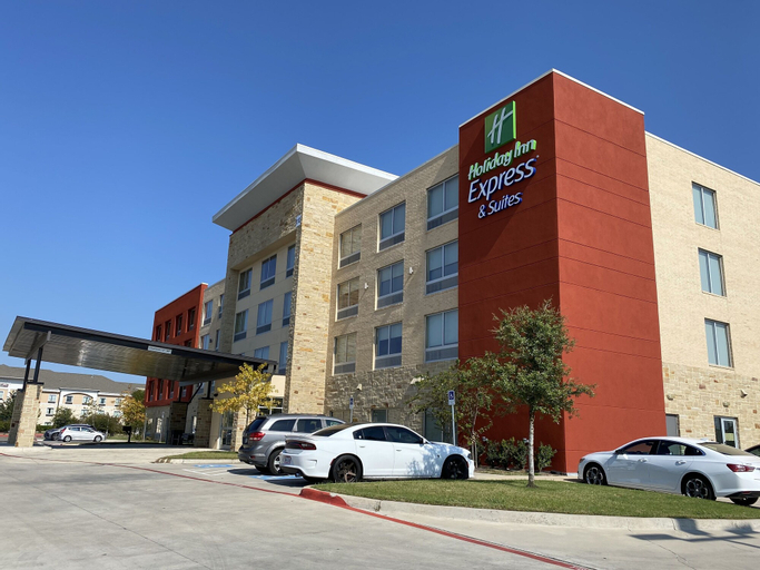 Holiday Inn Express And Suites Forney, Kaufman