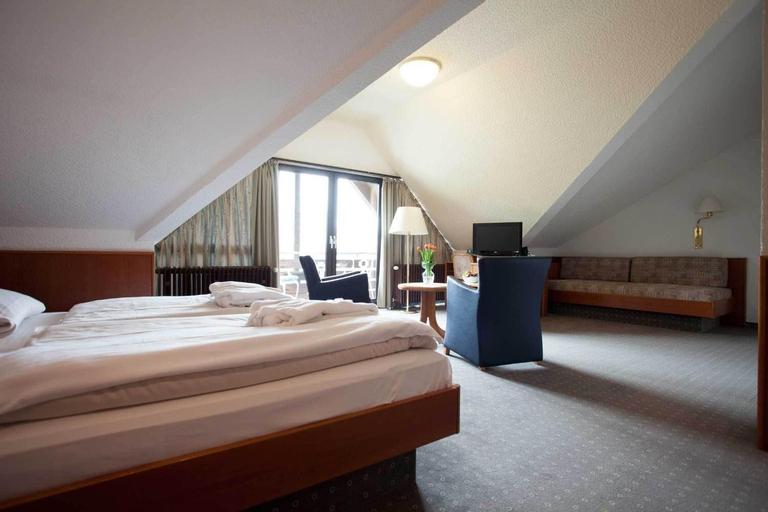 PP- Hotel Grefrather Hof, Viersen