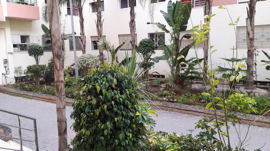 SweeTop Casablanca, Casablanca