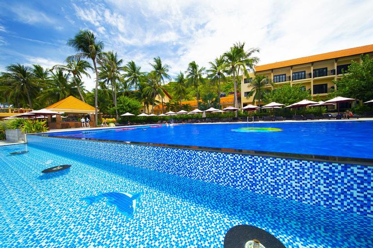Hon Rom Central Beach Resort, Phan Thiết