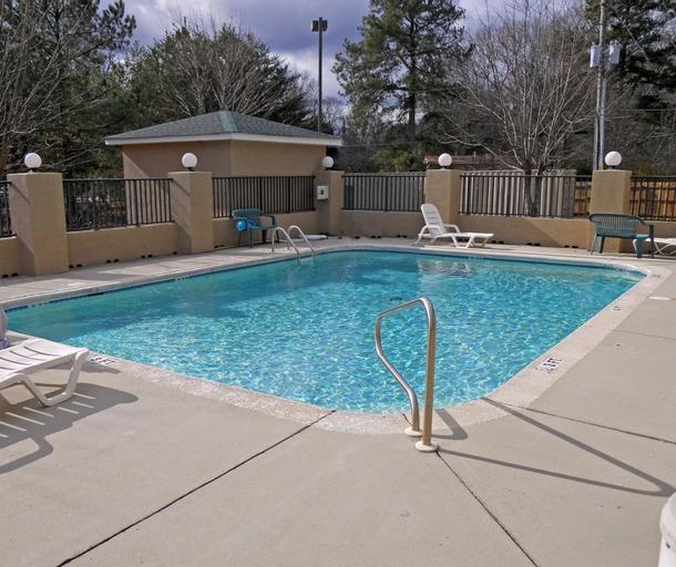 Americas Best Inn & Suites - Decatur/Atlanta, DeKalb