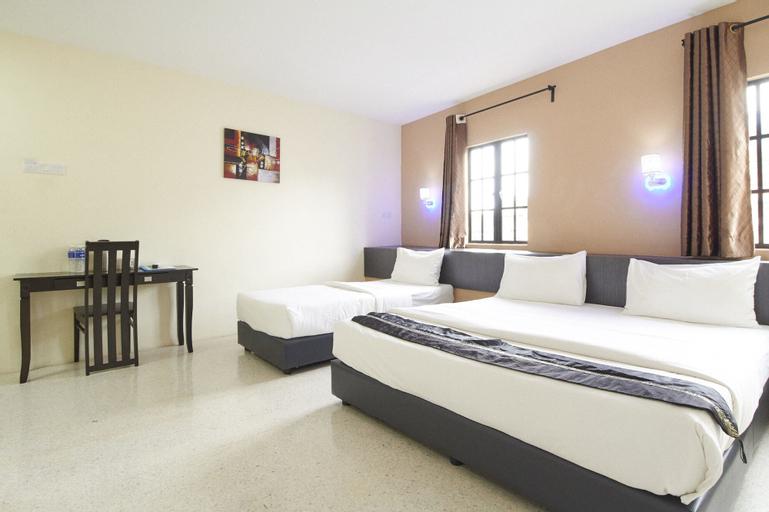 Biz Hotel Klang, Klang