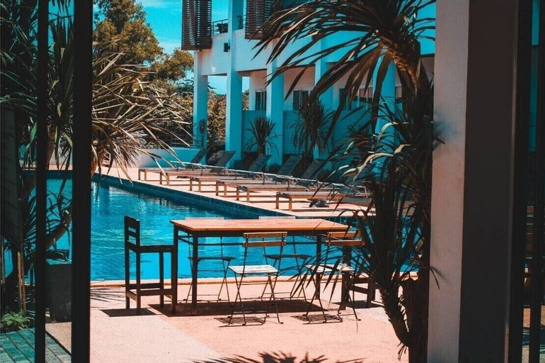Lanta Sport Resort, Ko Lanta
