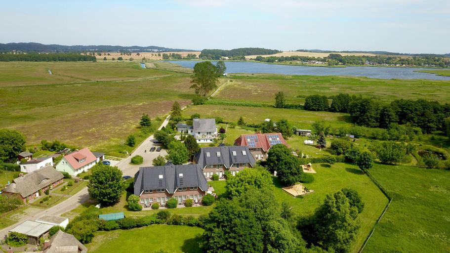 Appartementanlage Lancken-Granitz, Vorpommern-Rügen