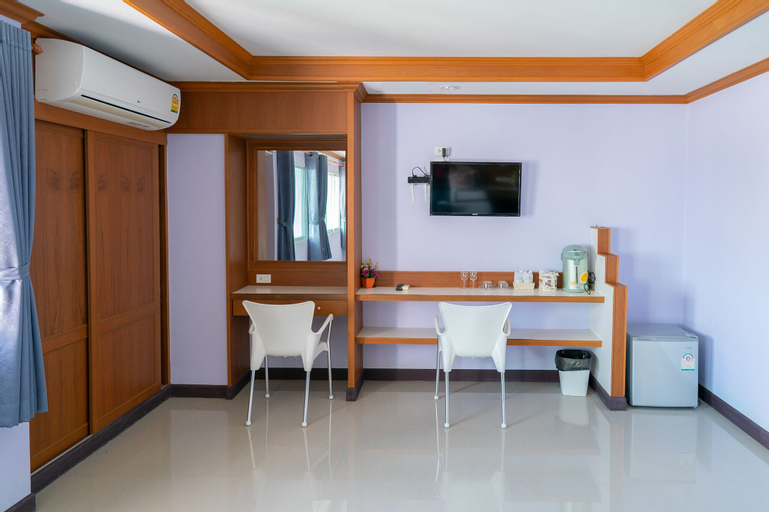 Thungtawan Hotel, Muang Nakhon Si Thammarat