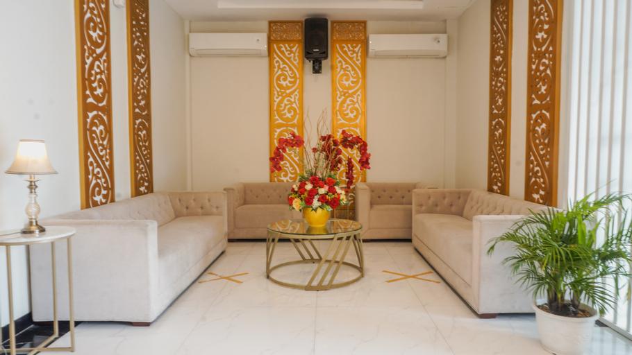 Alam Hotel by Cordela, Medan