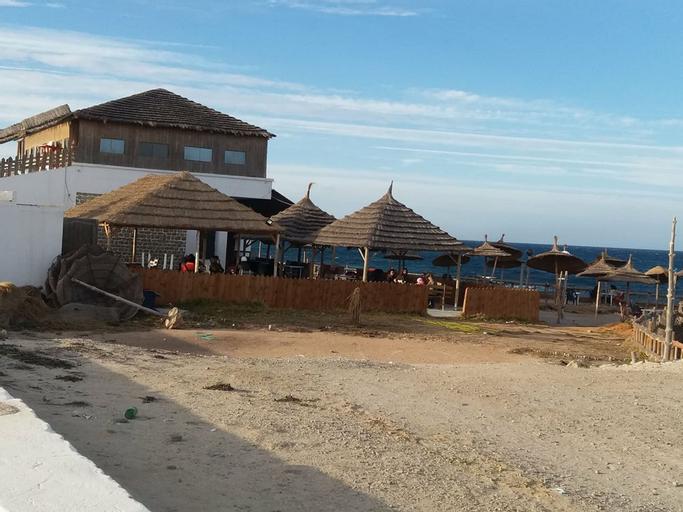 Maison El Hana, Chebba