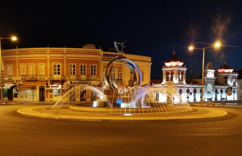 Downtown Loulé, Loulé