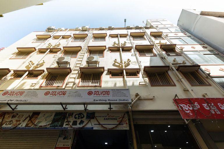OYO 9251 Grand Krishna, Bangalore