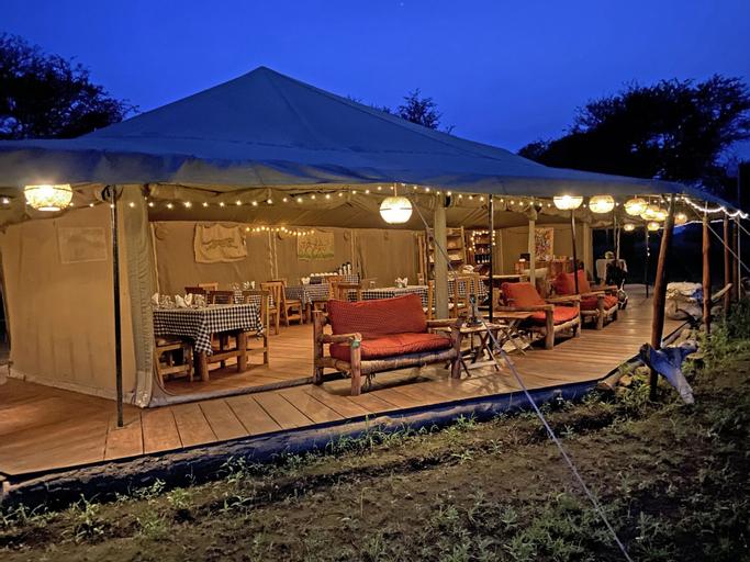 Zawadi Serengeti Camp, Serengeti