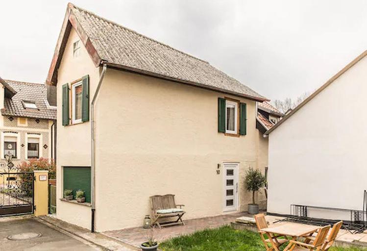 Lobers Ferienhaus, Bad Kreuznach