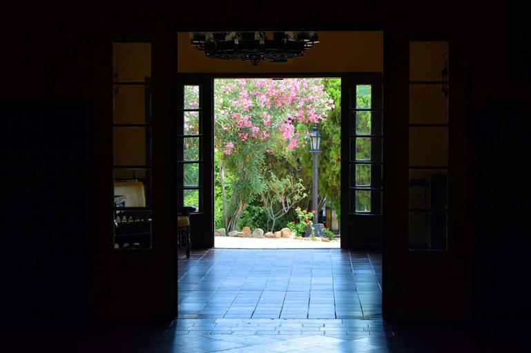Hotel Boutique Rancho Tecate, Tecate