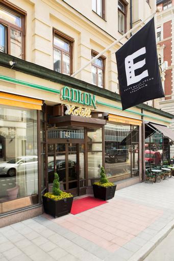 Elite Hotel Adlon, Stockholm