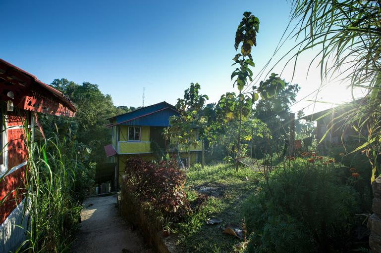 Fanush Resort, Bandarbon