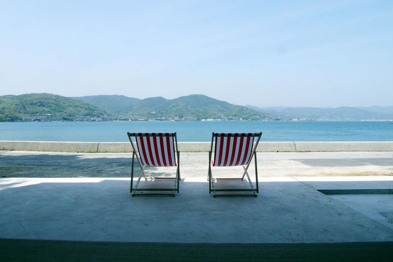 Rental Cottage Y51 by the sea, Higashihiroshima