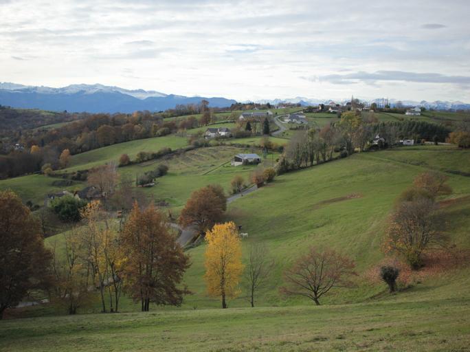 Chez Juliette Maison Gîte, Pyrénées-Atlantiques