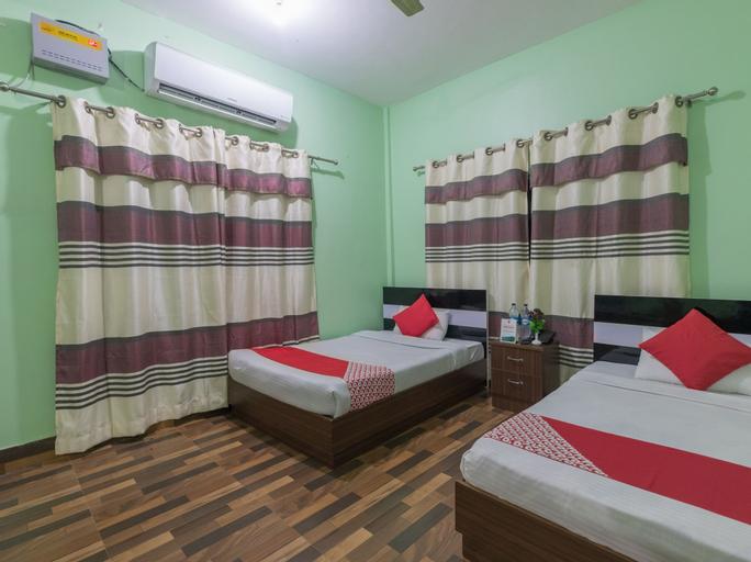 OYO 579 Ghodaghodi Lake Palace, Seti